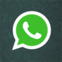 Whatsapp-Flat